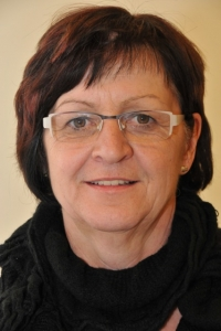 Christine Rieck