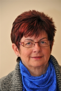 Leopoldine Hartl