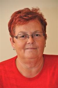 Adolfine Krammer