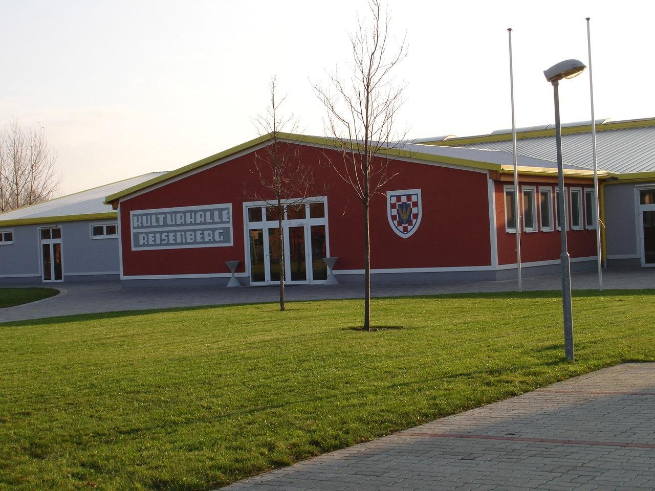 KulturhalleReisenberg